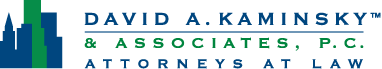 David A. Kaminsky & Associates, P.C.